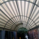 Yürüyüş Yolu Tünel Tente Çeşitleri